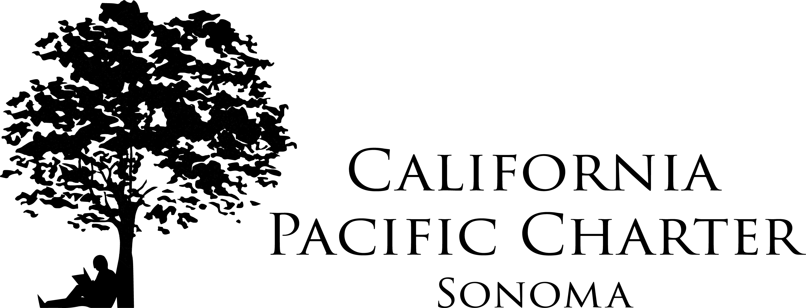 California Pacific Charter School logo